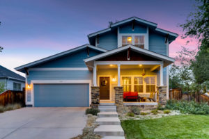 real estate photography curb appeal