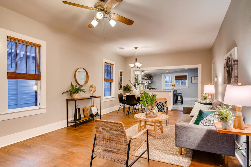Austin real estate photography