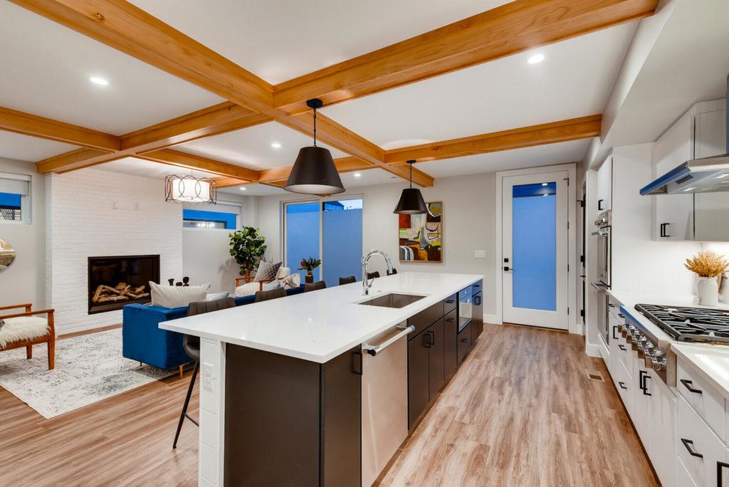 Denver real estate photography