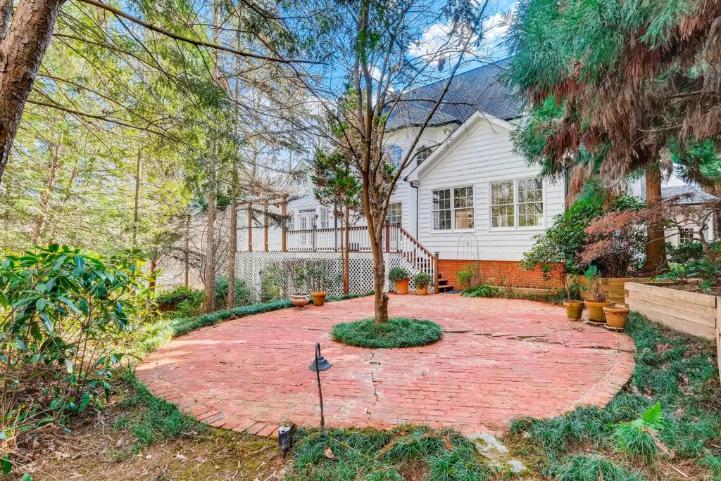 Atlanta real estate photography